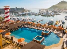 Cabo San Lucas Resorts >> The 10 Best Resorts In Cabo San Lucas Mexico Booking Com