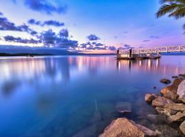 Opal Reef Suite, Port Douglas (Mowbray yakınında)
