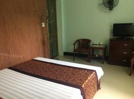 Khách Sạn Thùy Dương, Cao Bằng