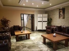Hotel Murex, Brazzaville
