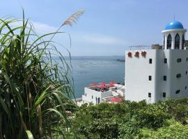 Jun Ying Wan Homestay, Shengsi (Shengshan yakınında)