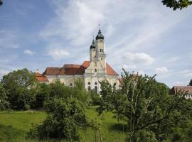 Klostergasthof Roggenburg, Roggenburg