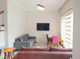 Termal Yalova-Victoria's Forrest View Apartment