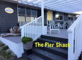 The Pier Shack, Bridport