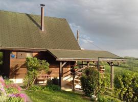 Holiday House Biba - Croatia, Tušilović (рядом с городом Barilović)