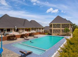 Epashikino Resort & Spa, Gilgil