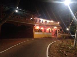 Silva Heritage, Carmona