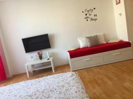 Apartment Lilly Olomouc