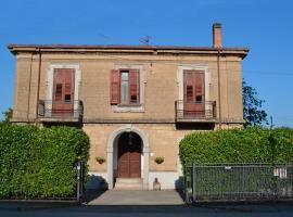 Villa Antinea, Avellino (Near Contrada)