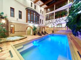 Kinga Hotel Wellness