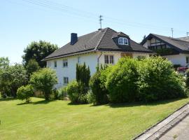 Villa Kunterbunt, Mastershausen