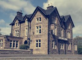 The Hurt Arms, Whatstandwell