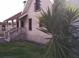 casa ruben, Санта-Кристина-де-Кобрес
