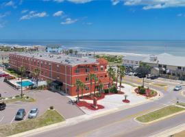 Amelia Hotel at the Beach, Fernandina Beach