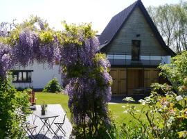 WE Maison d'hôtes, Winnezeele (рядом с городом Steenvoorde)