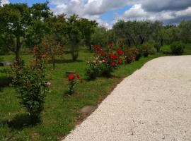 Casa Vacanze Le Rose