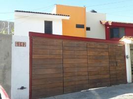 Casa Lola Galerías