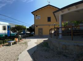 Residence Il Casello, Santo Stefano