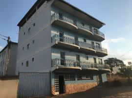 Hotel Águas Claras