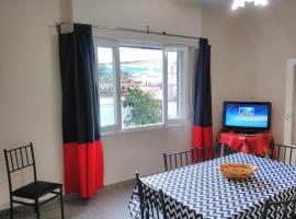 Apartamento Catamarca 9 de Julio, San Fernando del Valle de Catamarca (San Isidro yakınında)