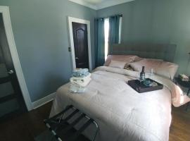 Niagara 5 Star Bed &Breakfast, Welland