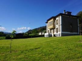 Fawn House, Bahinas (Casiellas yakınında)