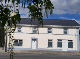 CelticNest holiday apartments