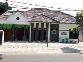 Jabu Rosmina, Citeureup 1 (рядом с городом Padalarang)