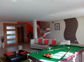 Surf Royal Guest House