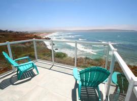 Beach House Bliss, Dillon Beach (in de buurt van Valley Ford)