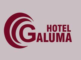 Hotel Galuma