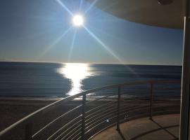 Ático Playa Muchavista, Alicante (Cerca de El Campello)