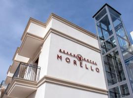 Morello Beach Hotel, Marina di Pescoluse