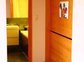 Appartements Orée du Bois, Sion (Veysonnaz yakınında)