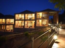 One Hotels Kumbhalgarh Forest Retreat