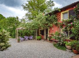 Ca' delle Rose Eco Luxury B&B, Fossalta di Portogruaro (Morsano al Tagliamento yakınında)