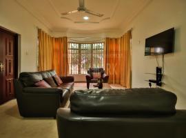 Hallmark Properties- Apartment 2, Аккра (рядом с городом Мадина)