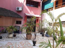Hotel residence seven 7, Abobo Baoulé