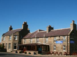 Smithfield Hotel, Orkney (рядом с городом Birsay)