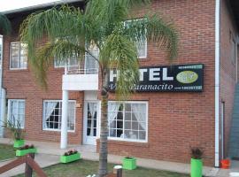 Hotel Villa Paranacito, Villa Paranacito (Ceibas yakınında)