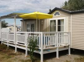 Camping Lac des Rêves