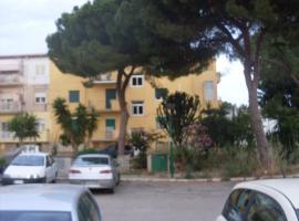 A Casa di Luis David, Agrigento (Villaggio Peruzzo yakınında)