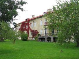 Kursgarden Lindsberg, Falun (Near Bjursas)