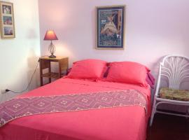 Dos Palmitos Bed and Breakfast