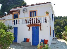 Pefkia, Karya (рядом с городом Панормос Скопелос)