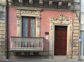 Vittorio Emanuele Apartment
