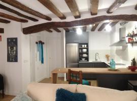 Apartamento Garin, Estella (Ayegui yakınında)