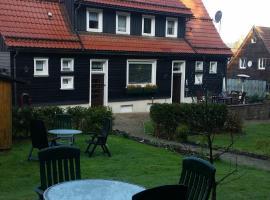 Ferienwohnung Haus-Lotte