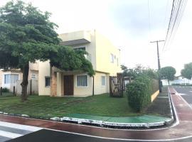 Excelente Casa na Estrada do Coco, Abrantes (Olhos d'Água yakınında)