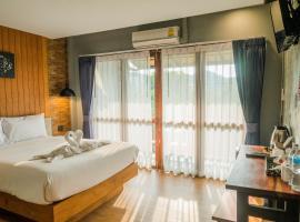 Le Anda Boutique Hotel, Krabi